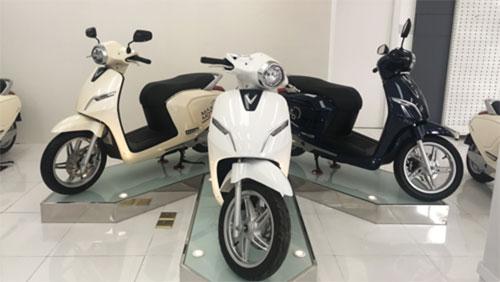 Xe máy điện VinFast Klara tăng giá gần 5 triệu đồng