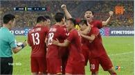 Video: Đức Huy nâng tỷ số lên 2-0