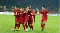 Đội tuyển Việt Nam bị Malaysia cầm hoà đáng tiếc