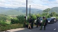 Khởi tố 6 bị can trong vụ án giết người phi tang xác ở đèo Đaguri Bình Thuận