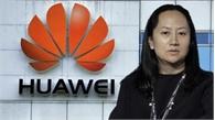 Phó Chủ tịch Tập đoàn Huawei Mạnh Vãn Chu  đã được bảo lãnh