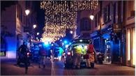 Xả súng tại chợ Giáng sinh Pháp, ít nhất 4 người chết