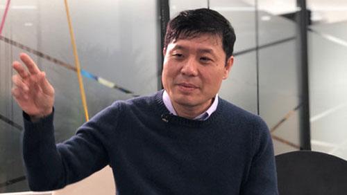 GS Vũ Hà Văn: Việt Nam sẽ có công bố quốc tế về gene người