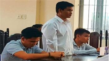 Ba cựu cán bộ trại giam hầu tòa vì đánh phạm nhân tử vong