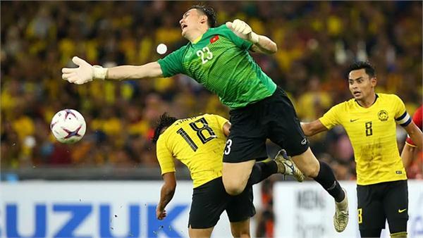 Tuyển Việt Nam gấp rút chuẩn bị cho trận chung kết lượt về với Malaysia