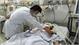 Cứu sống kịp thời bệnh nhân bị trúng đạn ở cổ