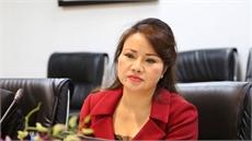 Bà Chu Thị Bình rút toàn bộ 245 tỷ đồng khỏi Eximbank