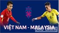 TP Bắc Giang tổ chức điểm xem miễn phí trận chung kết lượt về giữa đội tuyển Việt Nam và Malaysia tại Quảng trường 3-2