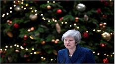 Thủ tướng Anh cảnh báo dừng hẳn Brexit nếu bị lật đổ