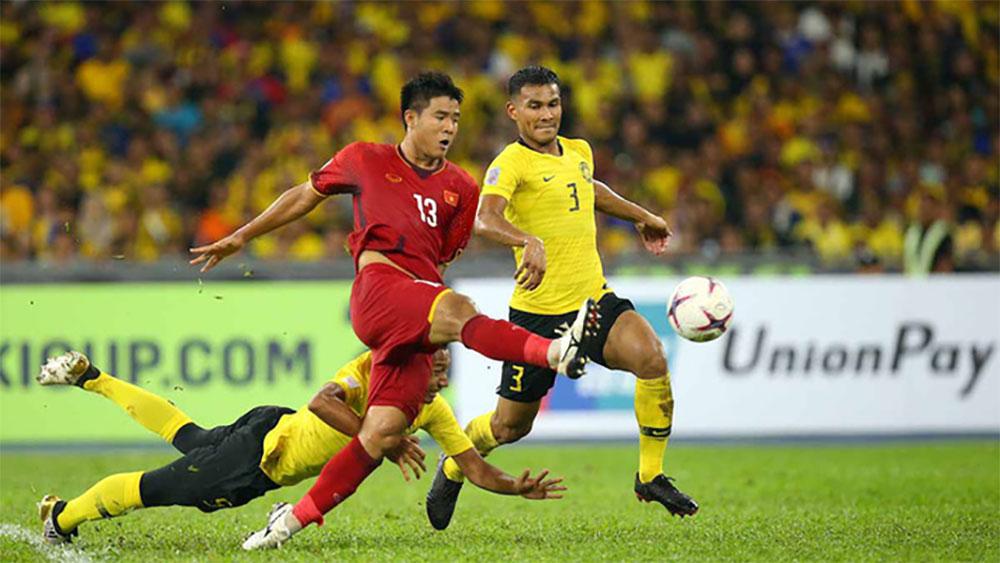 Loạt cơ hội ngon ăn bị bỏ lỡ trong trận Malaysia-Việt Nam