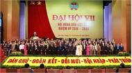 Bế mạc Đại hội đại biểu Hội Nông dân Việt Nam lần thứ VII, nhiệm kỳ 2018 - 2023