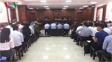 Bị cáo Phạm Công Danh mong Hội đồng xét xử thu hồi hơn 7.000 tỷ để khắc phục