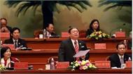 Đại hội VII Hội Nông dân Việt Nam: Ông Thào Xuân Sùng tái đắc cử Chủ tịch Hội nhiệm kỳ 2018-2023