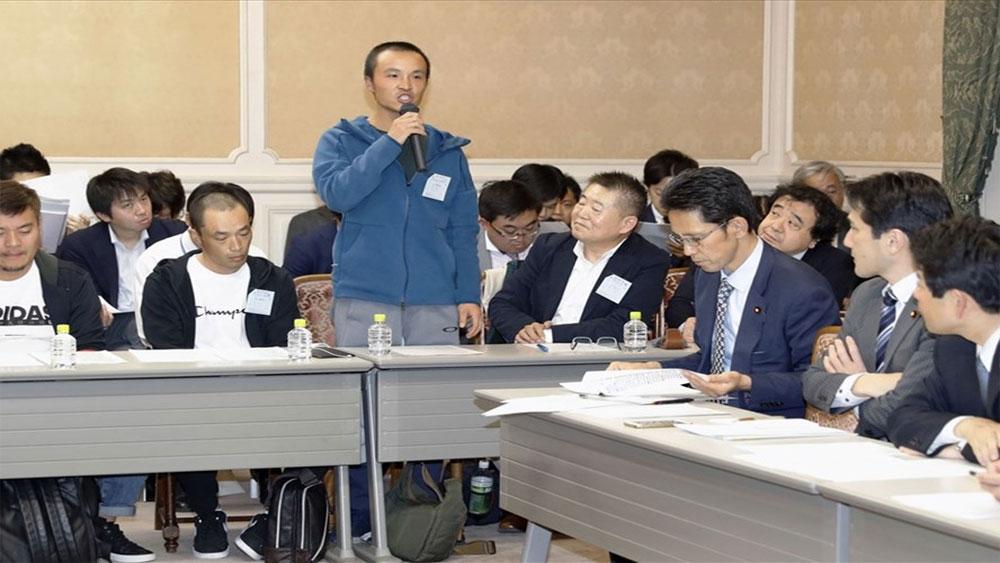 174 thực tập sinh kỹ thuật nước ngoài chết ở Nhật trong 8 năm
