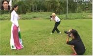 Chàng trai Việt chinh phục khán giả Nhật bằng kiểu chụp ảnh độc đáo