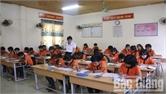 Đổi thay ở Ninh Sơn