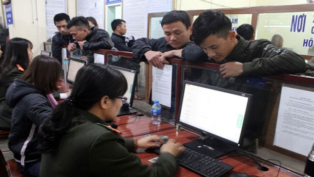 E-passports for Vietnamese citizens expected by 2020
