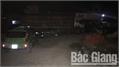 Tài xế taxi Mai Linh ở Bắc Giang bị ba đối tượng kề dao vào cổ, cướp tài sản
