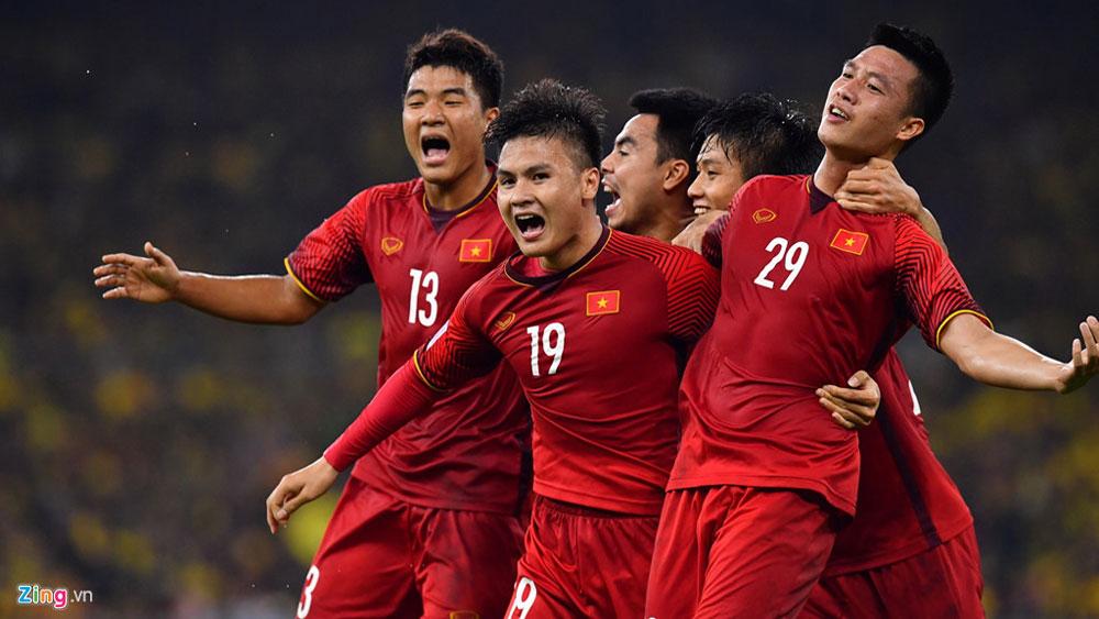 Việt Nam-Malaysia: Vòng nguyệt quế dành cho thế hệ vàng