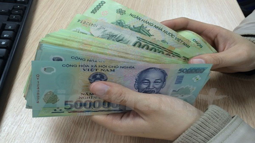 Regional monthly minimum wage to rise in January 2019