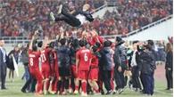 Fox Sports hết lời ca ngợi đội tuyển Việt Nam sau chức vô địch AFF Cup
