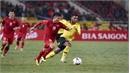 Quang Hai named AFF Suzuki Cup 2018 MVP