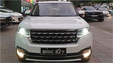 """Cận cảnh xe """"nhái"""" Range Rover, giá 658 triệu đồng"""