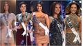 H'Hen Niê tạo dấu ấn lần đầu tiên vào top 5 Hoa hậu Hoàn vũ