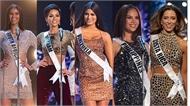 """H""""Hen Niê tạo dấu ấn lần đầu tiên vào top 5 Hoa hậu Hoàn vũ"""