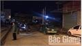Đã xác định nghi phạm cướp tài sản của lái xe taxi ở Việt Yên, tỉnh Bắc Giang