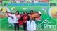 Nguyễn Thị Oanh giành cú đúp HCV điền kinh Đại hội thể thao sinh viên Đông Nam Á