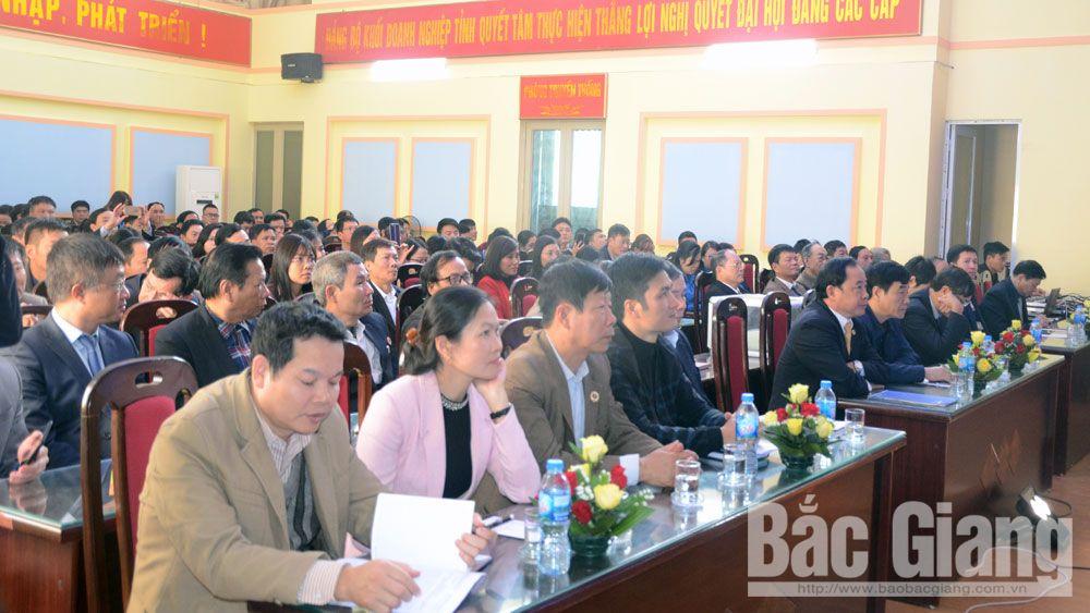 Đảng ủy Khối DN tỉnh Bắc Giang, cuộc thi viết, Bộ đội, Cụ Hồ