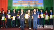 34 tập thể, cá nhân đoạt giải cuộc thi viết do Đảng ủy Khối Doanh nghiệp tổ chức