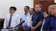 Vụ Phạm Công Danh: Viện KSND đề nghị bác kháng cáo giảm hình phạt