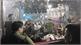 Cảnh sát bao vây quán bar, giữ 80 người phê ma tuý