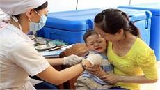 Từ cuối tháng 12-2018, triển khai tiêm vắc xin ComBE Five trên toàn quốc