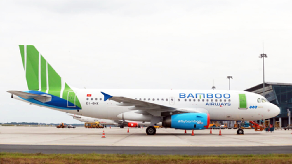 Bamboo Airways receives first aircraft, to take off earlier than planned