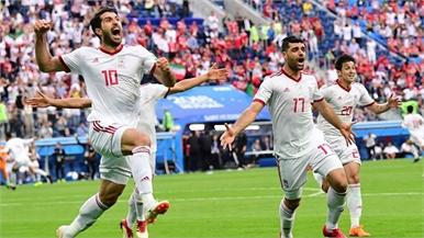 Iran triệu tập loạt hảo thủ đấu Việt Nam ở Asian Cup