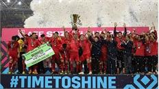 Tiền thưởng đội tuyển Việt Nam vô địch AFF 2018 sẽ được sử dụng thế nào?