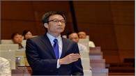 Phó Thủ tướng Chính phủ Vũ Đức Đam chỉ đạo xử lý vụ xâm hại học sinh ở Thanh Sơn, Phú Thọ