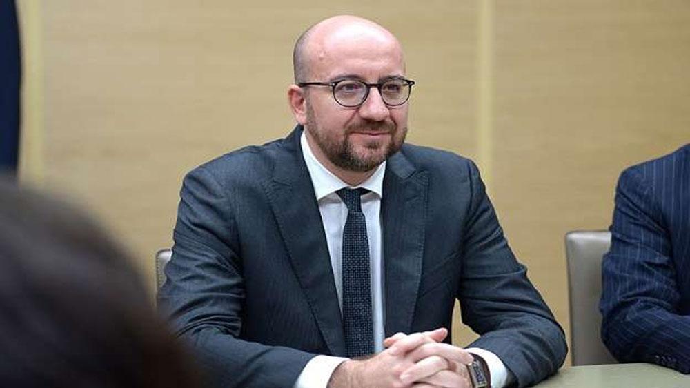 Thủ tướng Bỉ thông báo từ chức và giải tán chính phủ