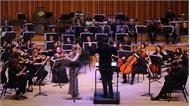 Sinh viên Việt Nam Cao Đình Thắng đạt giải tại Festival âm nhạc toàn Nga
