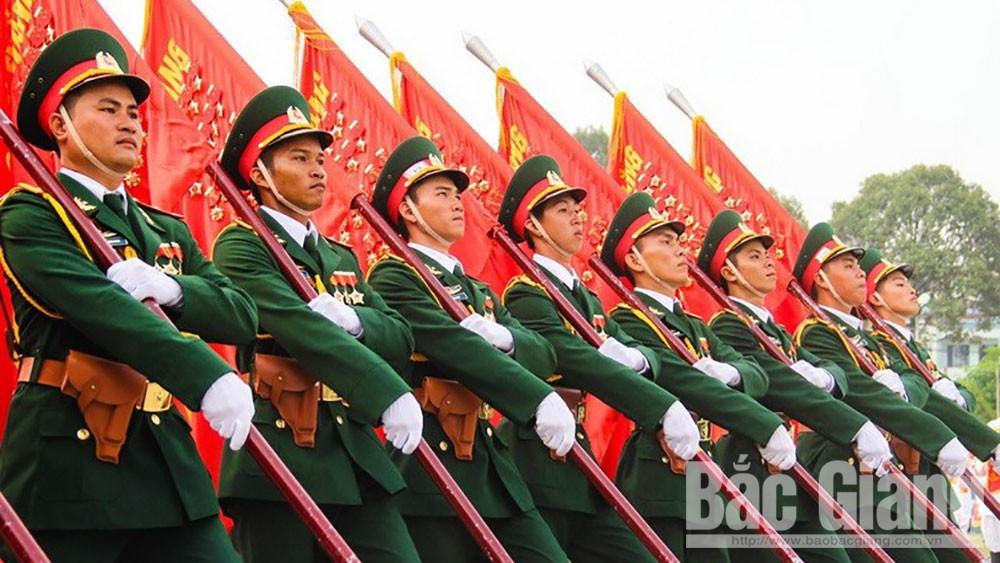 Cảnh giác với những âm mưu làm suy giảm uy tín của QĐND Việt Nam