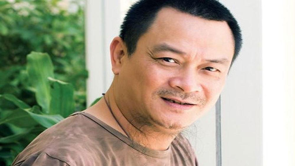 Nghệ sĩ Nhân dân Anh Tú qua đời ở tuổi 56