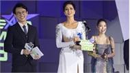 """Hoa hậu H'Hen Niê được vinh danh giải thưởng """"Ngôi sao vì cộng đồng"""""""