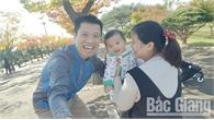 Giáo sư Trường Đại học Ulsan (Hàn Quốc) Nguyễn Bá Hưng: Mạnh mẽ hơn khi đối mặt thử thách