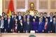 Thủ tướng Nguyễn Xuân Phúc gặp mặt thân mật các doanh nghiệp đạt thương hiệu quốc gia