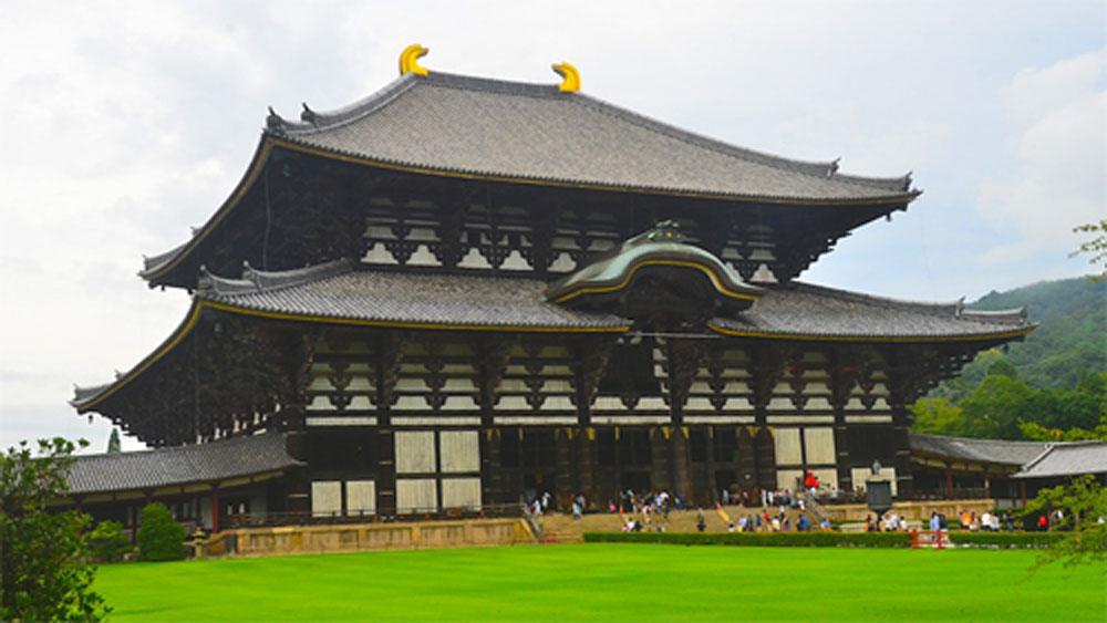 Bí quyết, du lịch Nhật Bản, hướng dẫn viên địa phương