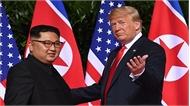 Mỹ hy vọng cuộc gặp thượng đỉnh với Triều Tiên sẽ diễn ra vào đầu năm 2019