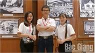 Ba chủ nhân giải thưởng KOVA: Biến khó khăn thành động lực